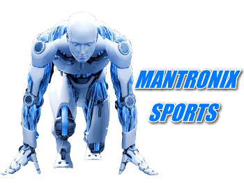 Mantronix Sports